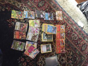 Pokemon Cards for Sale in Riverside, CA