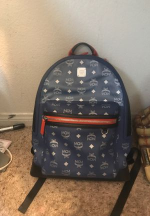 LIMITED EDITION MCM BACKPACK!!! for Sale in Corona, CA