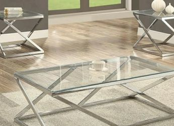 Chase 3-Piece Coffee Table Set   3272 for Sale in Washington,  DC