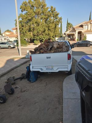 Cords of fire wood for Sale in Victorville, CA