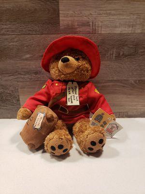Paddington Bear Plush for Sale in Garden Grove, CA