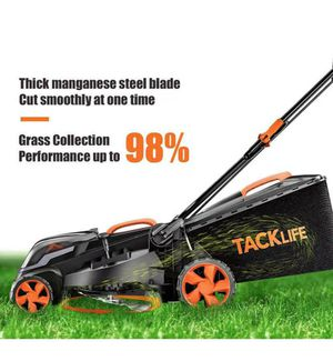 Cordless Lawn Mower, 16-Inch 40V Brushless Lawn Mower for Sale in ROWLAND HGHTS, CA