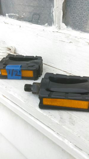 Bike pedals for Sale in Stickney, IL