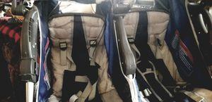 Double stroller for Sale in WHT SETTLEMT, TX