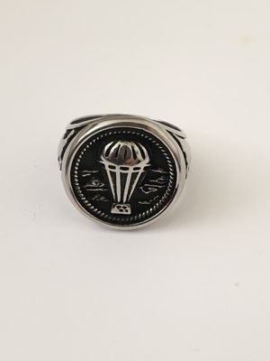 NEW Travel Ring - Size 8 for Sale in Silver Spring, MD