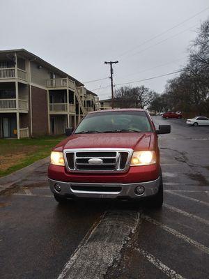 Ford f150 triton 2007 .... for Sale in Nashville, TN