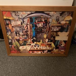 Coolest Puzzle art for Sale in Seattle, WA