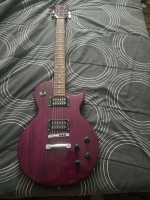 Galveston Electric Guitar. for Sale in Pleasant Prairie, WI