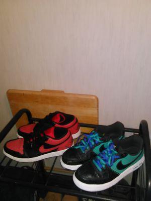 Nike for Sale in Rustburg, VA