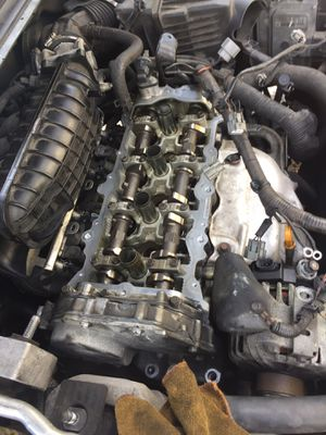Axles ,spark plugs,brake pads and rotors,starter,alternator.... etc for Sale in Miami, FL