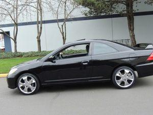 ❗❗Low price 2004 Honda civic EX❗❗ for Sale in Birmingham, AL