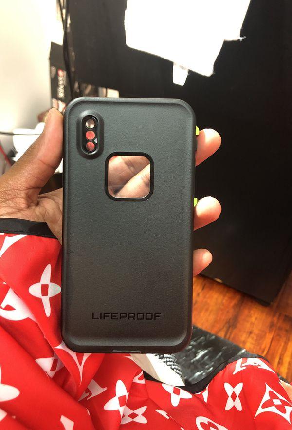 lifeproof case like new