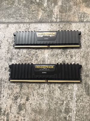 Two 4 GB DDR Ram for Sale in Laguna Niguel, CA