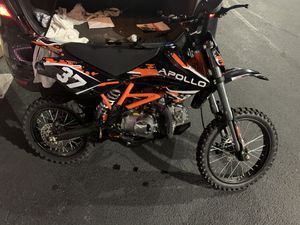 Dirt bike for Sale in Odenton, MD