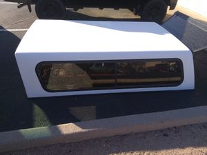 Camper shell fits Ford ranger for Sale in Mesa, AZ