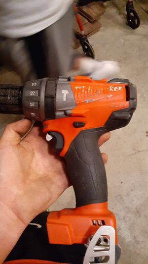 Milwuakee fuel hammer drill for Sale in Lee's Summit, MO