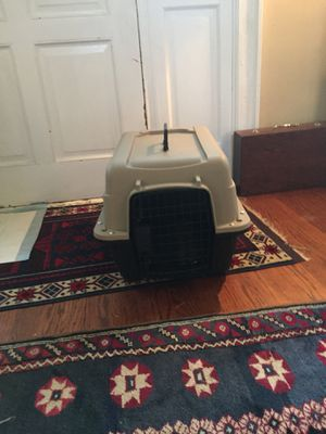 Grreat Choice Dog Carrier, Dog Kennel, carrier, puppy carrier for Sale in Catonsville, MD