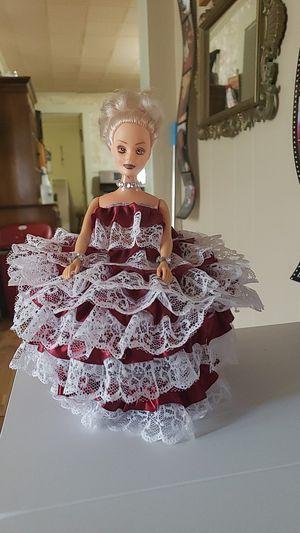 Storage doll for Sale in Tyngsborough, MA