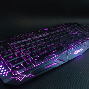 Gaming Keyboard for Sale in Wolcott, NY