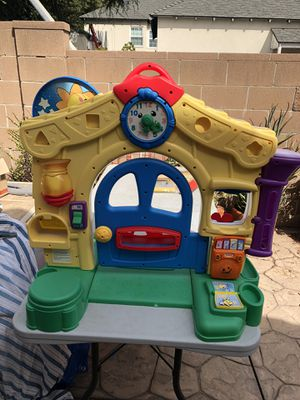 Fischer price toy for Sale in Glendale, CA