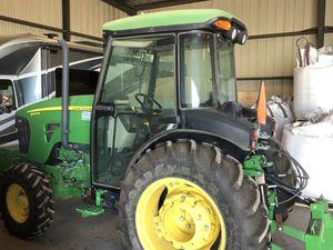 JD 5101EN LIKE NEW ONLY 236 hrs for Sale in Arroyo Grande, CA
