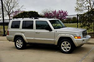 perfect2007 Jeep Commander for Sale in Philadelphia, PA