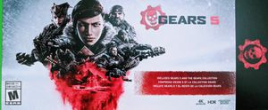 Gears of War - Entire Collection (X Box) for Sale in Aurora, CO