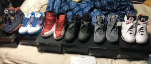 Sz 12-13 for Sale in Fort Washington, MD