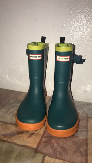 Hunter Rain Boots for Sale in Norwalk, CA