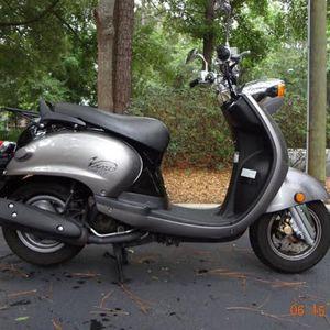 Yamaha Vino 150 for Sale in Duluth, GA