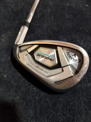 CALLAWAY ROGHE WEDGE ( P ) GOLF CLUB for Sale in Las Vegas, NV