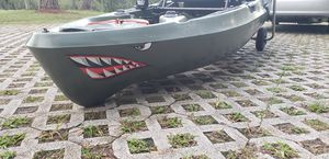 Old town topwater pdl kayak for Sale in Tampa, FL