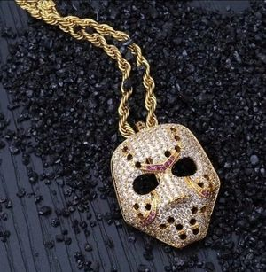 Jason Mask Chain for Sale in Chicago, IL