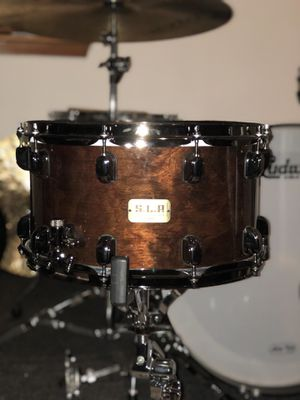 TAMA bubinga Snare drum 14x8 for Sale in Kent, WA