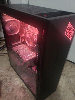 Omen gaming desktop for Sale in Palmview, TX