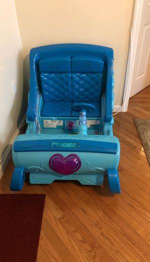 Frozen go cart(runs) for Sale in Jersey City, NJ