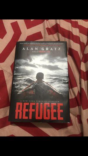 """Refugee """"Alan gratz"""" for Sale in Miami, FL"""