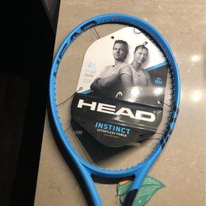 Head Tennis Racket for Sale in San Diego, CA
