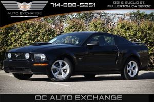 2007 Ford Mustang for Sale in Fullerton, CA