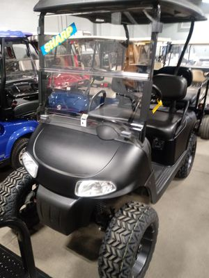 2011 EZGO RXV lifted 48v for Sale in Allegan, MI