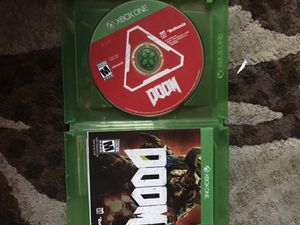 Xbox one game for Sale in Durham, NC