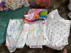 Kids sheet bundle for Sale in Lakeside, CA