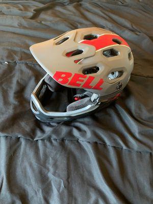 Bell mountain bike helmet for Sale in Westminster, CA