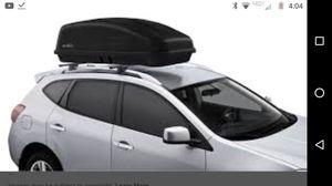 SportRack SR7035 XXL Cargo Box, 20-Cubic Feet Roof-Mount for Sale in Phoenix, AZ