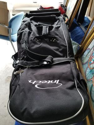 bag for golf clubs for Sale in Bailey, NC