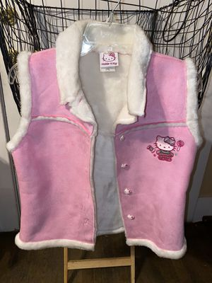 Sweater vest girls XL youth size (15-17) for Sale in Dinuba, CA