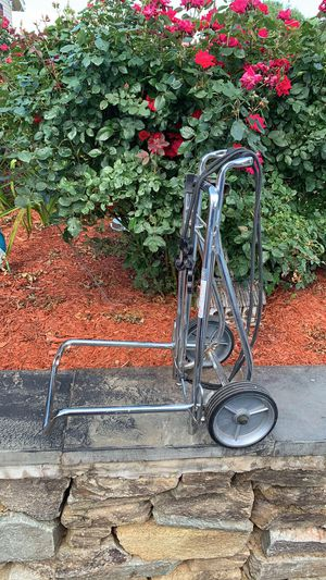 Luggage or shopping cart for Sale in Sterling, VA