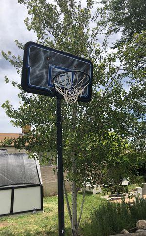 Basketball Hoop for Sale in Salt Lake City, UT
