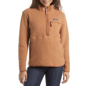 Patagonia Retro Pile Fleece Sweater - Beech Brown for Sale in Tustin, CA