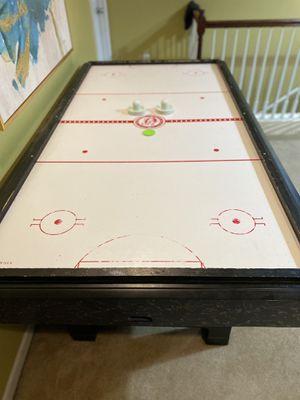 Air Hockey Table for Sale in Fairburn, GA